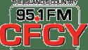 CFCY Logo